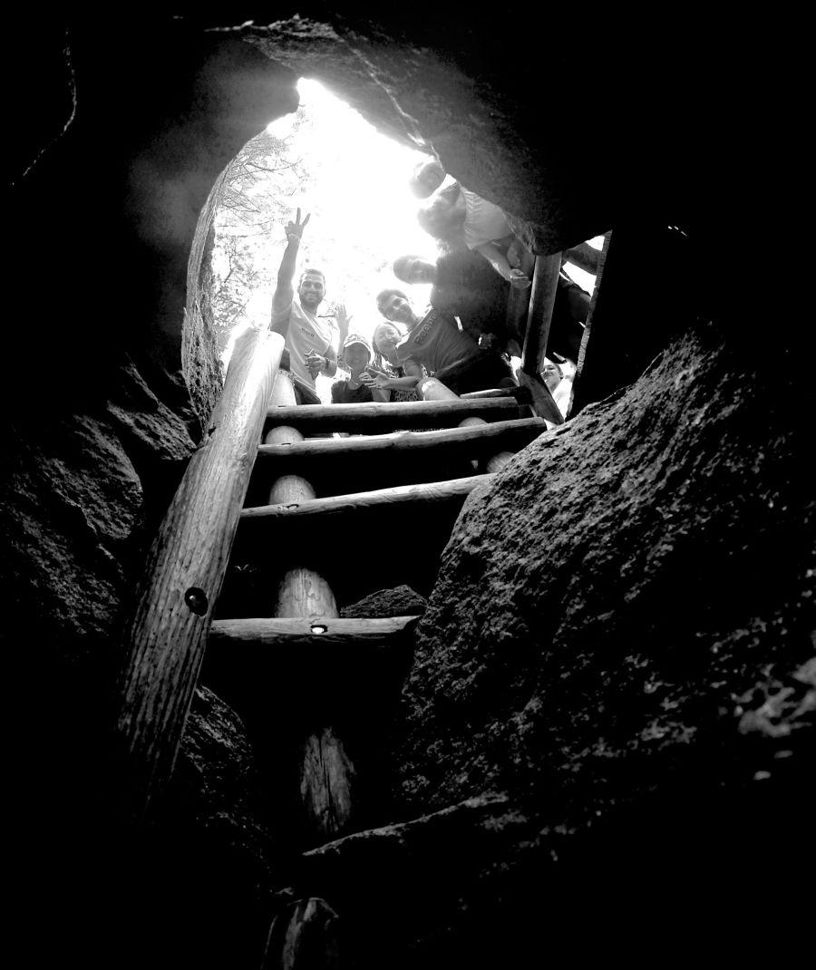 boston summer portraits caves