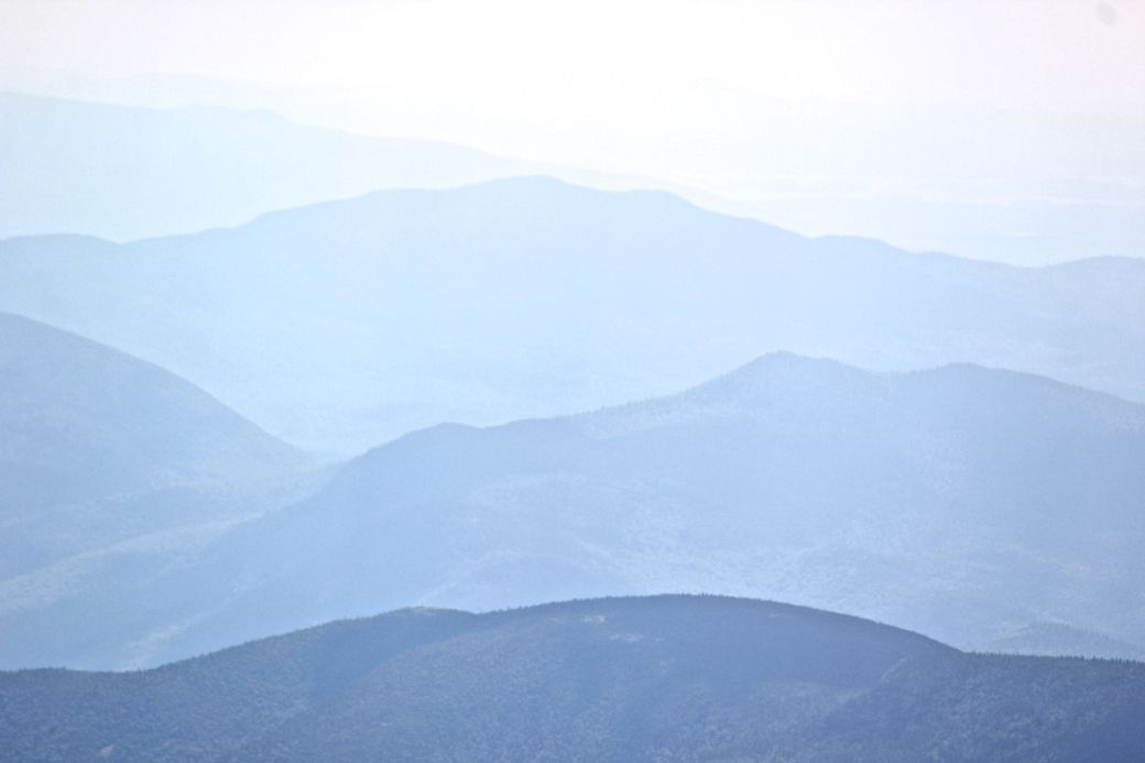 new hampshire presidential mountain range mount washington summit 26
