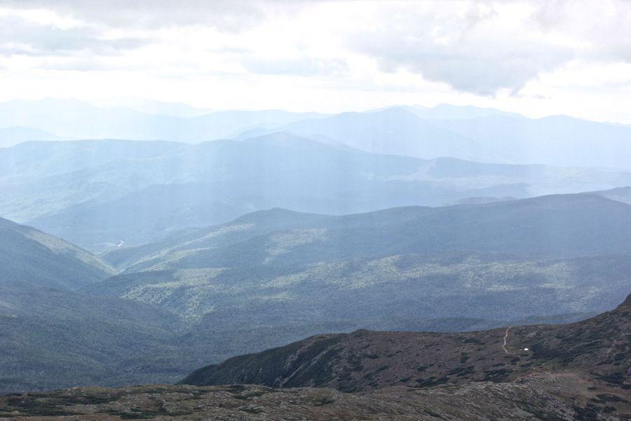 new hampshire presidential mountain range mount washington summit 30