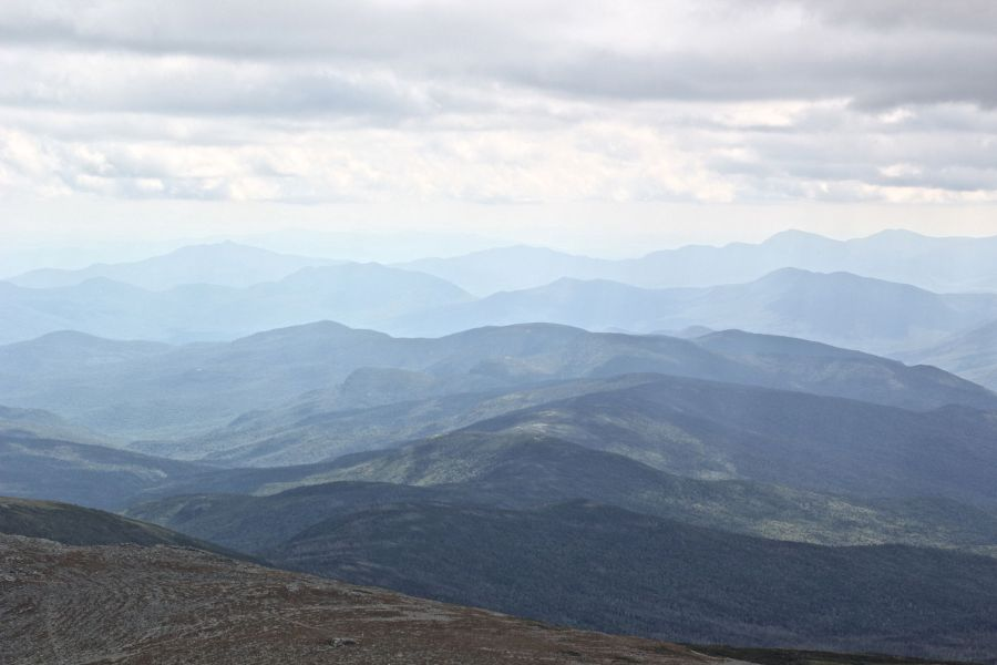 new hampshire presidential mountain range mount washington summit 38