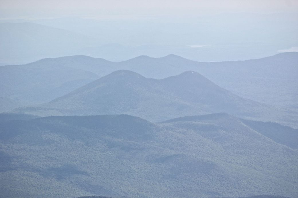 new hampshire presidential mountain range mount washington summit 39