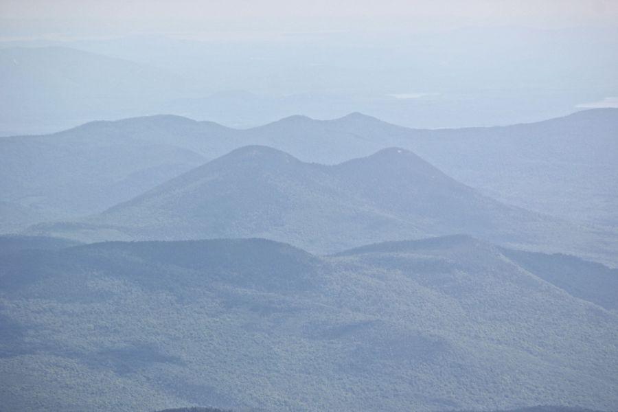 new hampshire presidential mountain range mount washington summit 39