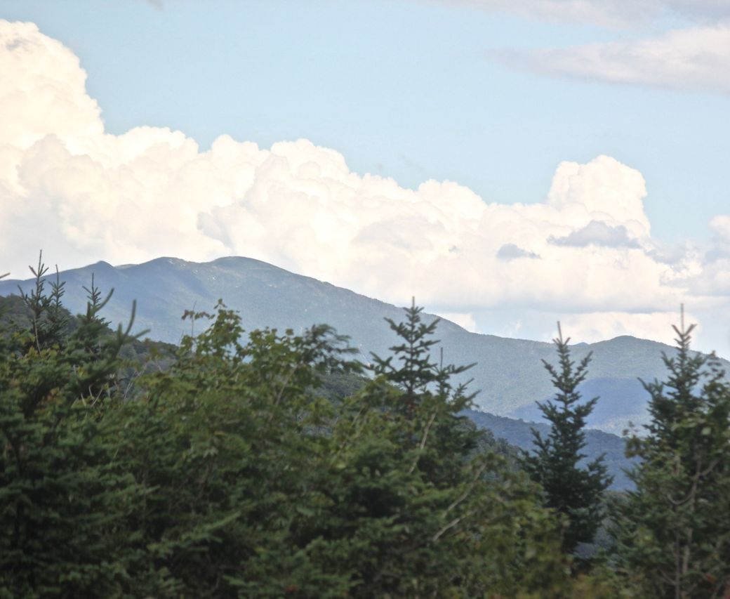 new hampshire woodstock white mountains lost river mountain view 6