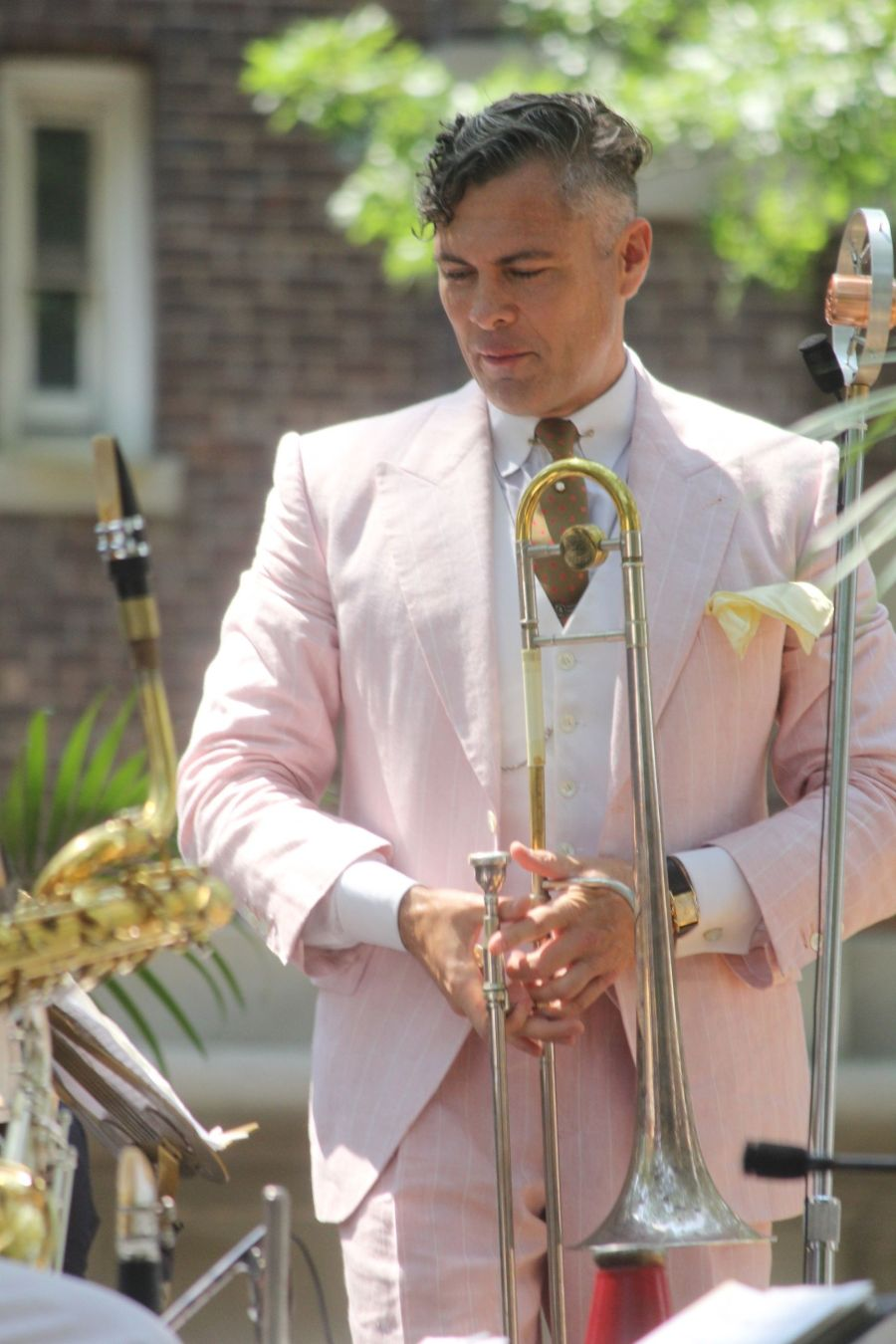 new york city governor's island jazz age lawn party august 16 michael aranella