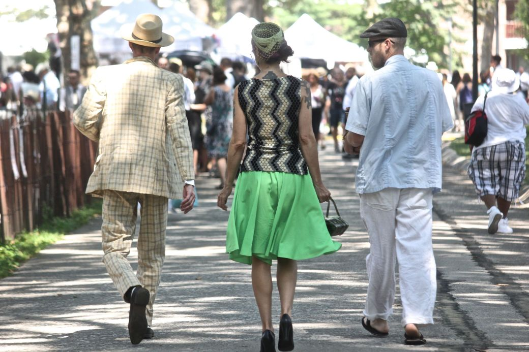 new york city governor's island jazz age lawn party august 16 party people 18