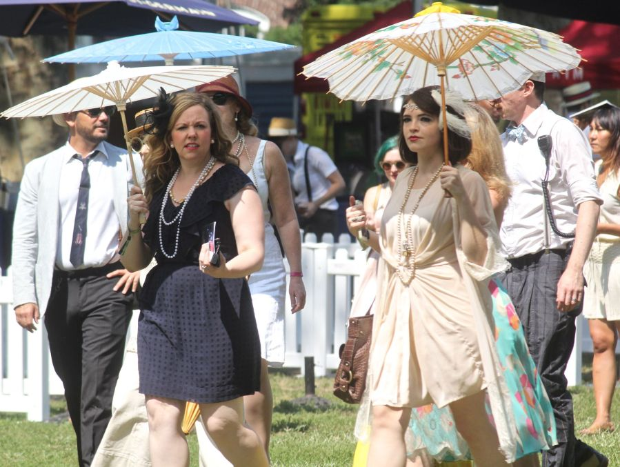 new york city governor's island jazz age lawn party august 16 party people 19