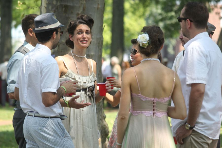 new york city governor's island jazz age lawn party august 16 party people 21
