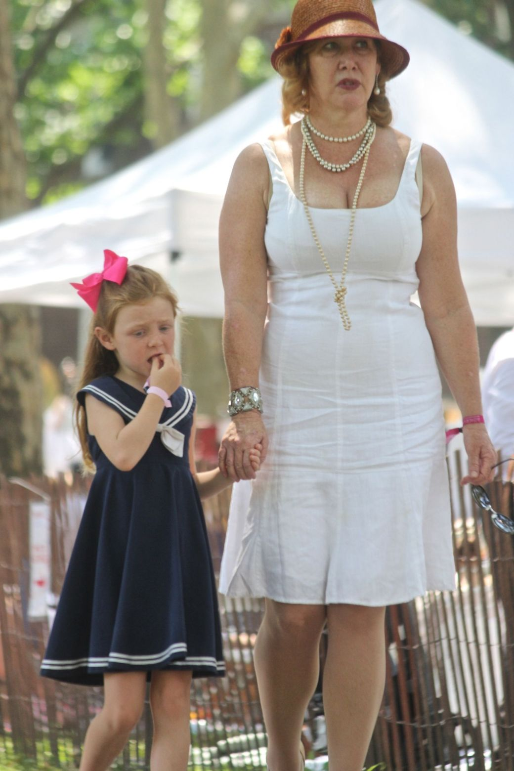 new york city governor's island jazz age lawn party august 16 party people 25