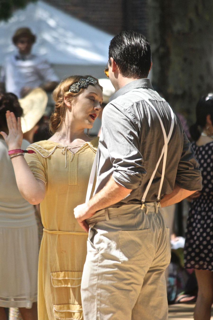 new york city governor's island jazz age lawn party august 16 party people 42