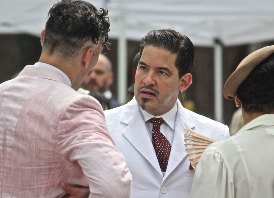 new york city governor's island jazz age lawn party august 16 party people 46
