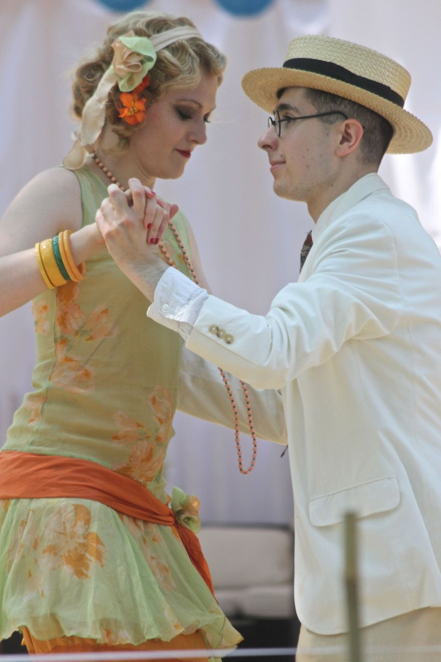 new york city governor's island jazz age lawn party august 16 party people 7