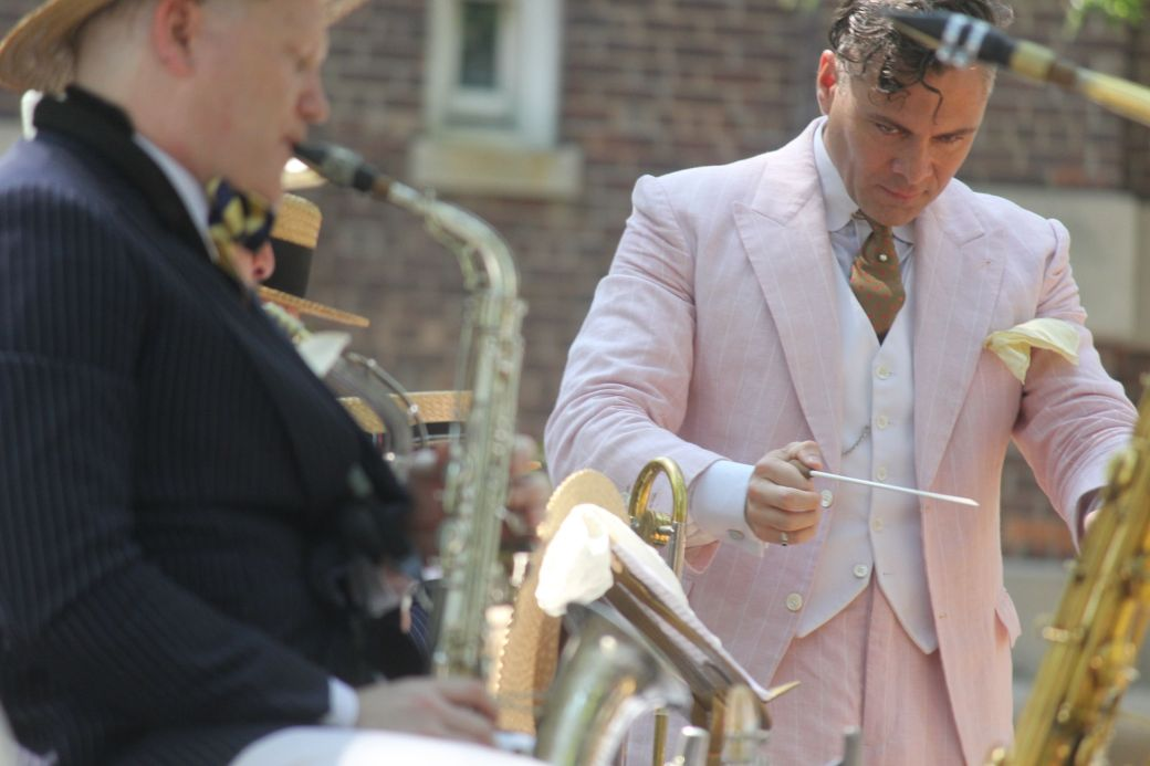 new york city governor's island jazz age lawn party august 16 party people michael aranella 13