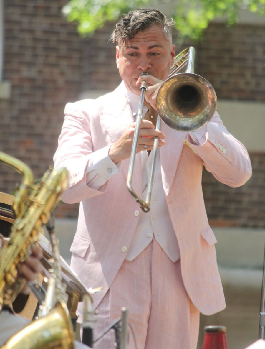 new york city governor's island jazz age lawn party august 16 party people michael aranella 9