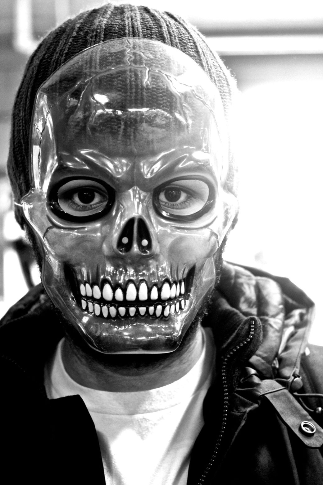 cambridge garment district friends with masks 2