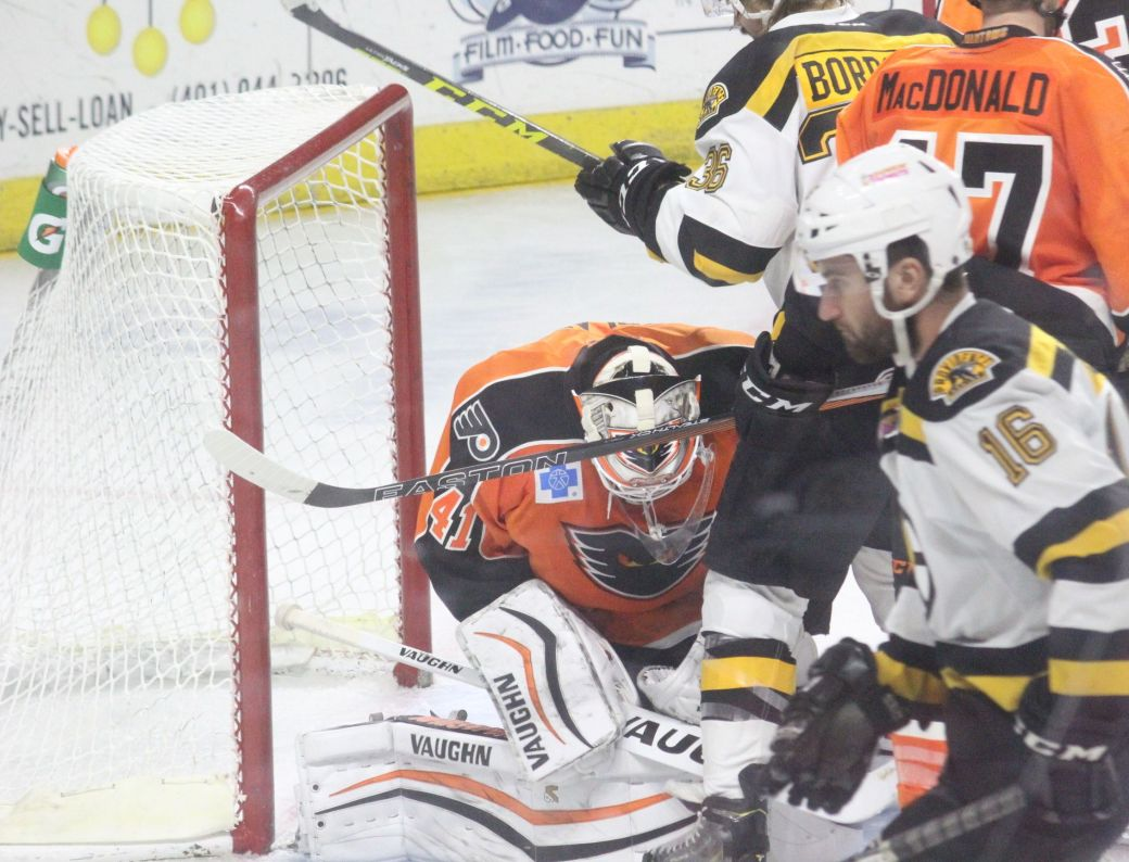 providence bruins lehigh valley phantoms 10