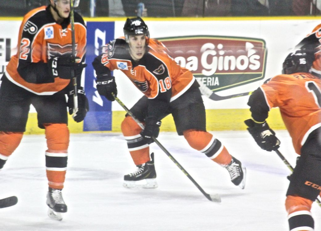 providence bruins lehigh valley phantoms 2