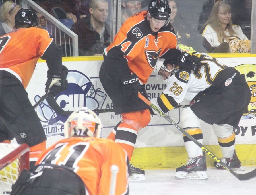 providence bruins lehigh valley phantoms 23