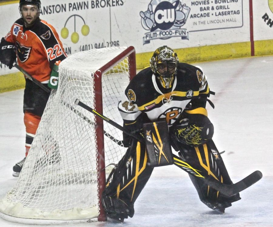 providence bruins lehigh valley phantoms 27
