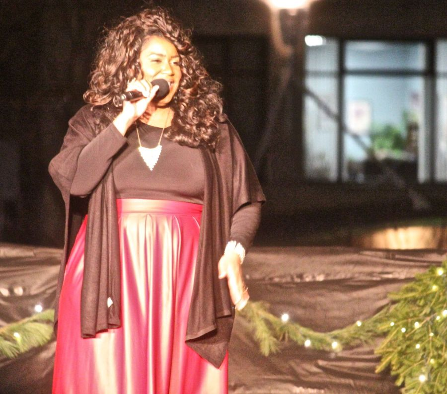 boston common christmas tree lighting december 3 2015 performer 2