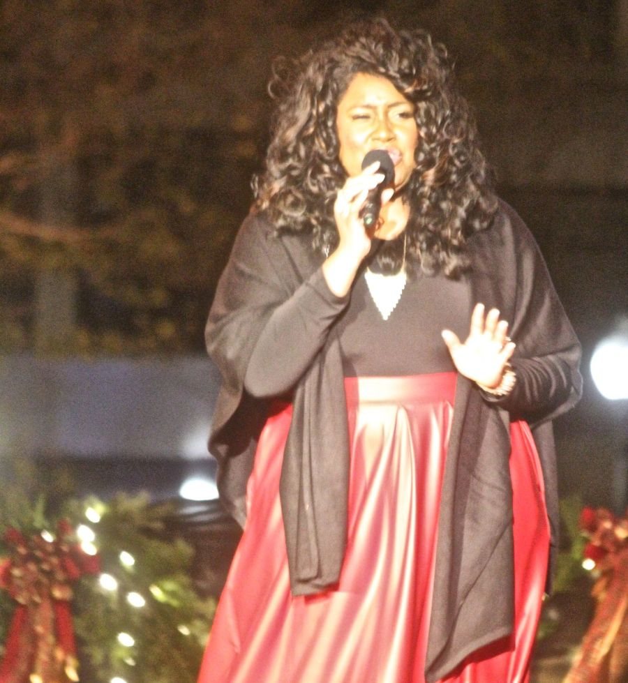 boston common christmas tree lighting december 3 2015 performer 4