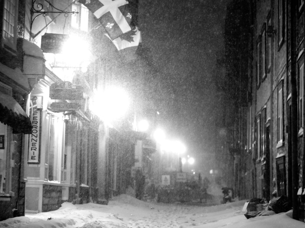 quebec quebec city snow storm december 29 2015 13