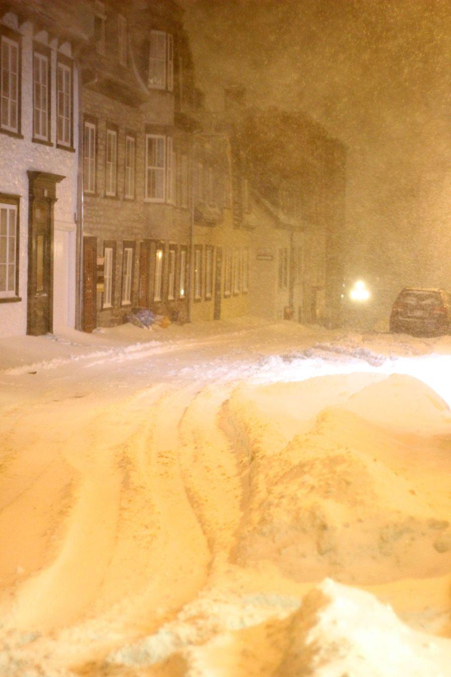 quebec quebec city snow storm december 29 2015 15