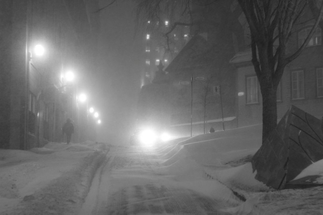 quebec quebec city snow storm december 29 2015 16