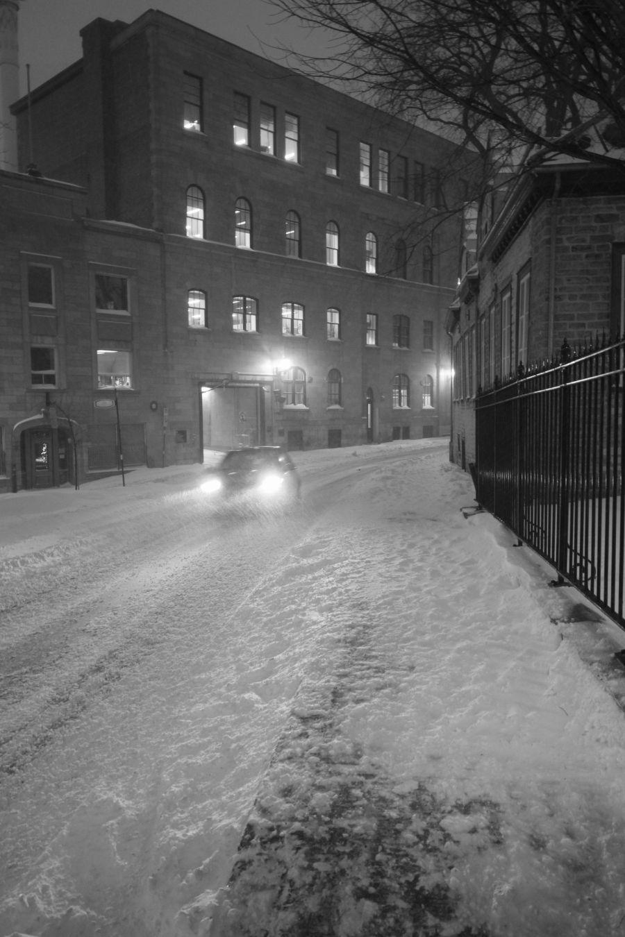 quebec quebec city snow storm december 29 2015 3