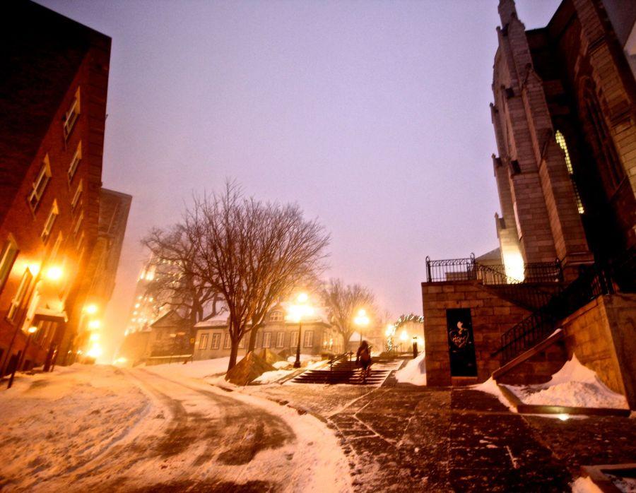 quebec quebec city snow storm december 29 2015 6