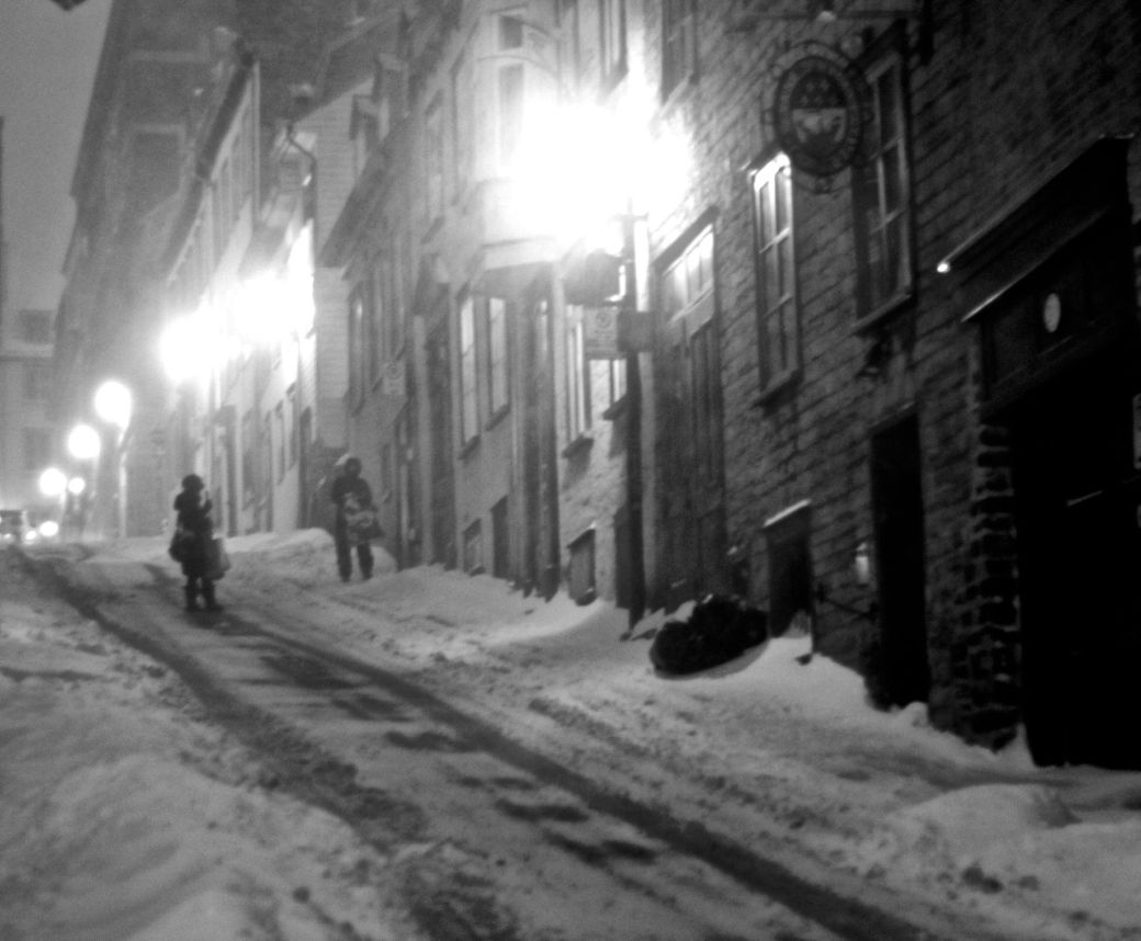 quebec quebec city snow storm december 29 2015 7
