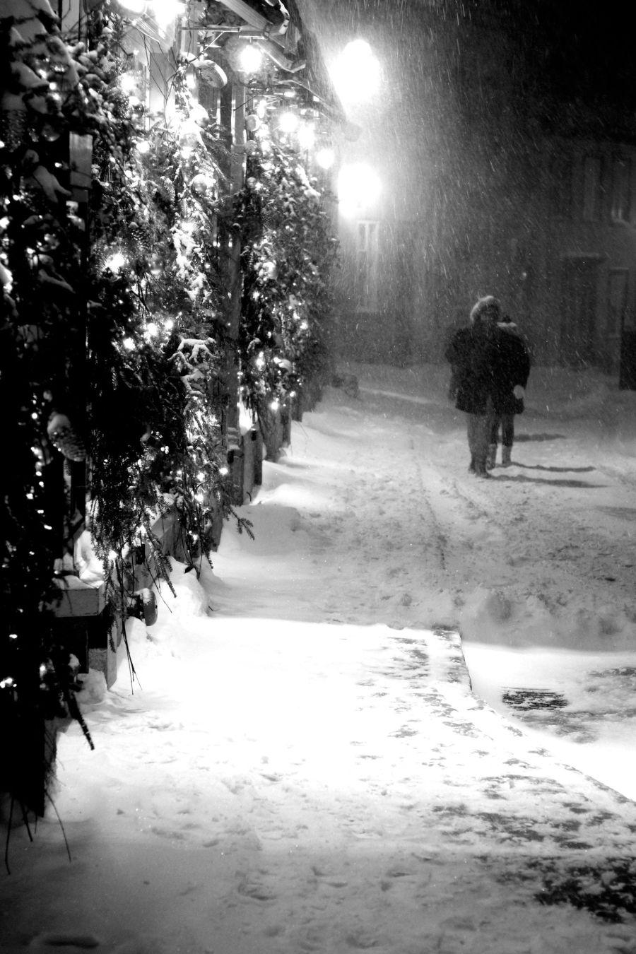 quebec quebec city snow storm december 29 2015 9