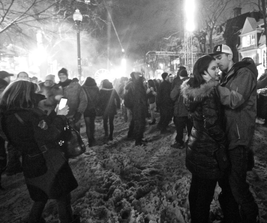 quebec city new years celebration december 31 2015 couples 3