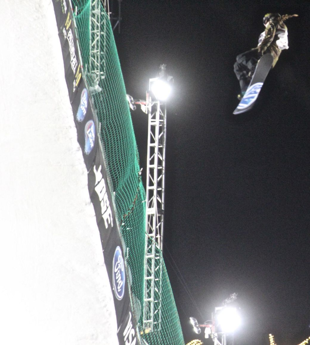 boston fenway park big air 12