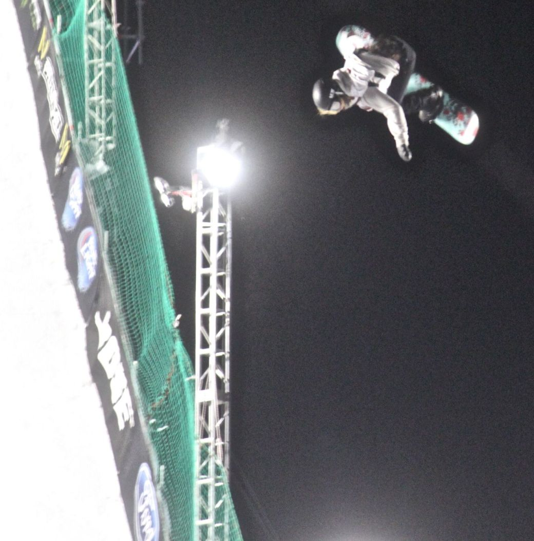 boston fenway park big air 13