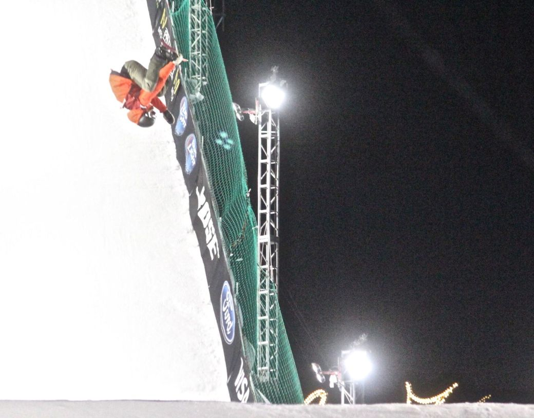 boston fenway park big air 17