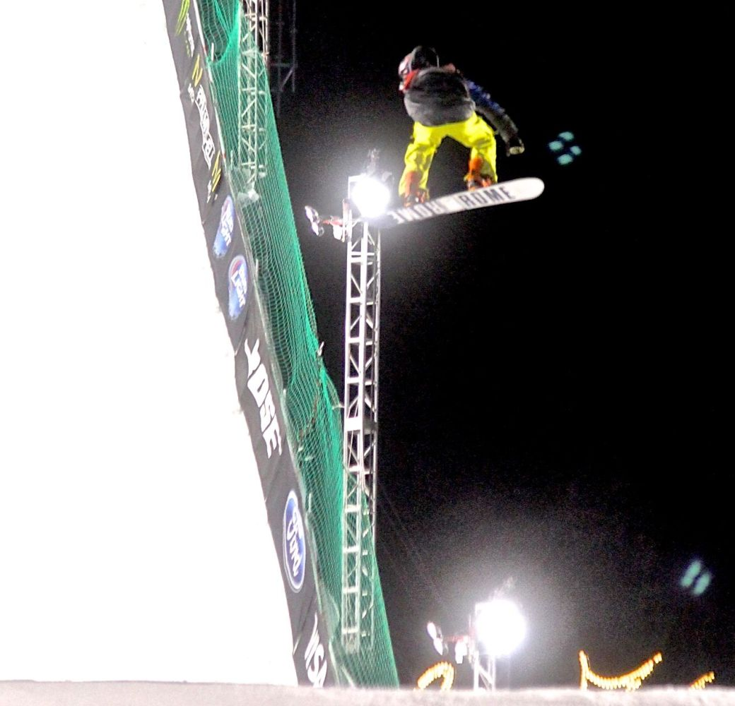 boston fenway park big air 3