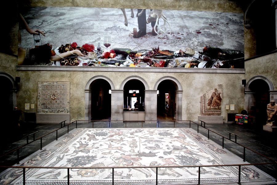 worcester art museum renaissance artium
