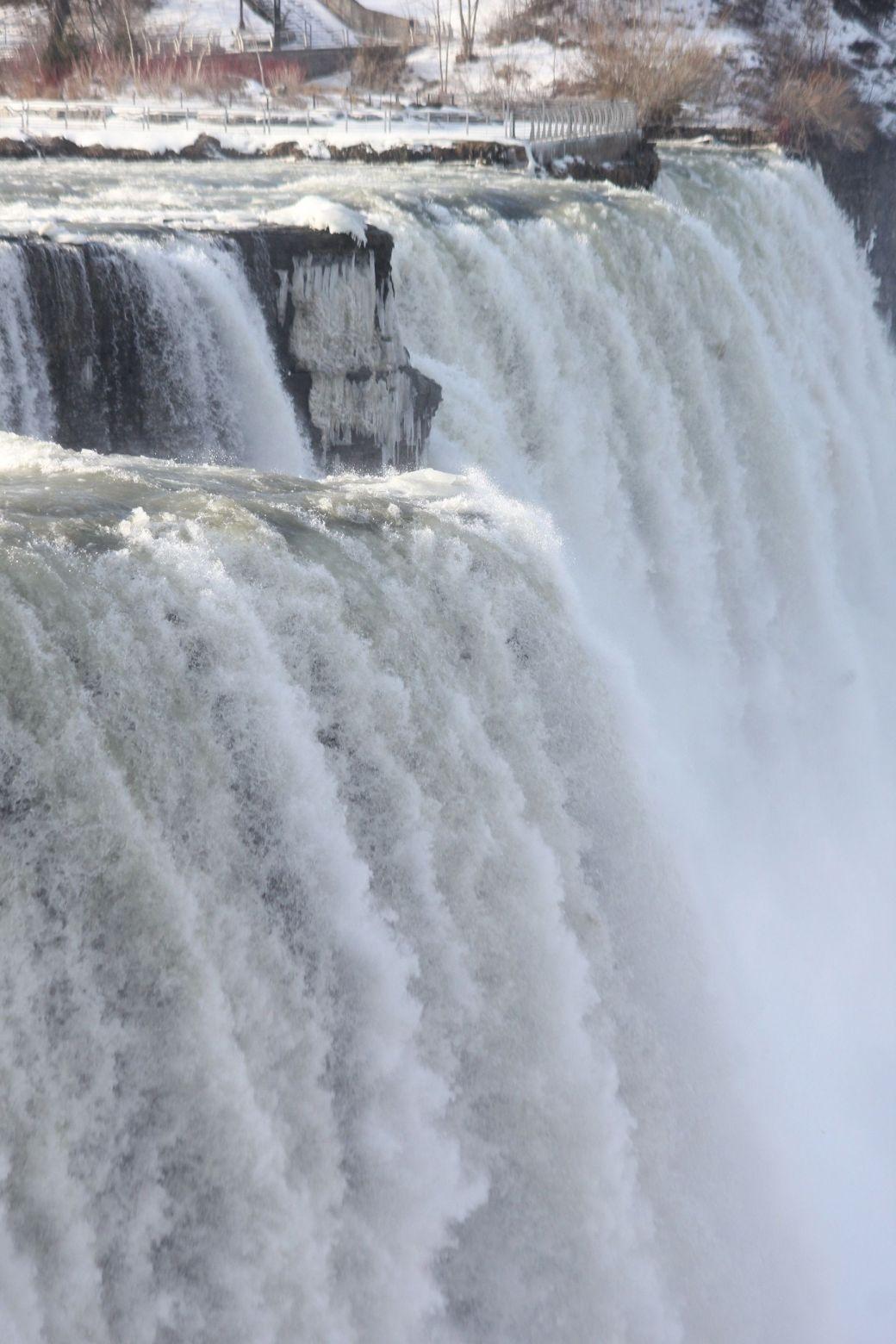 new york state niagara falls 14