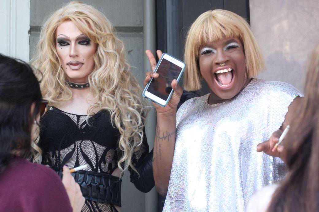 boston marathon april 18 2016 drag queens 1