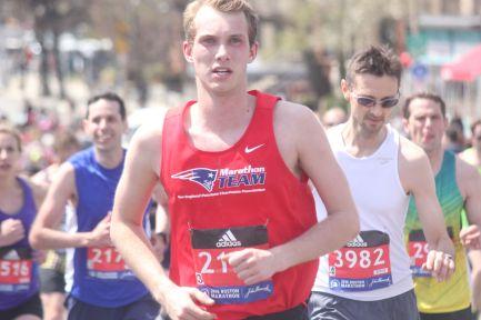 boston marathon april 18 2016 group five 1