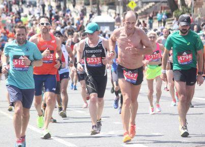 boston marathon april 18 2016 group five