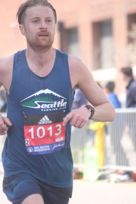 boston marathon april 18 2016 group number 1013