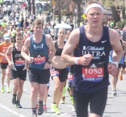 boston marathon april 18 2016 group number 1050