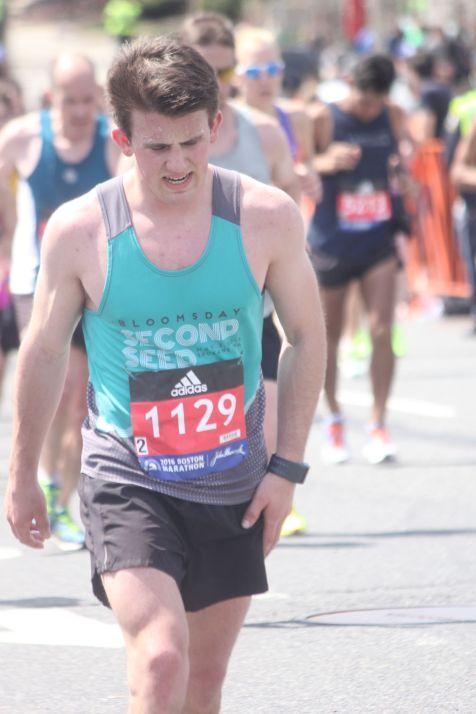 boston marathon april 18 2016 group number 1129