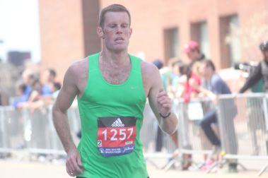 boston marathon april 18 2016 group number 1257
