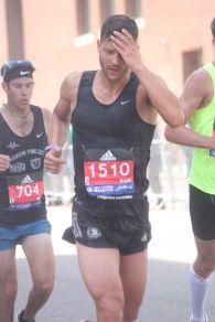 boston marathon april 18 2016 group number 1510