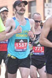 boston marathon april 18 2016 group number 1587