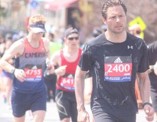 boston marathon april 18 2016 group number 2400
