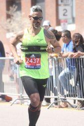 boston marathon april 18 2016 group number 2437