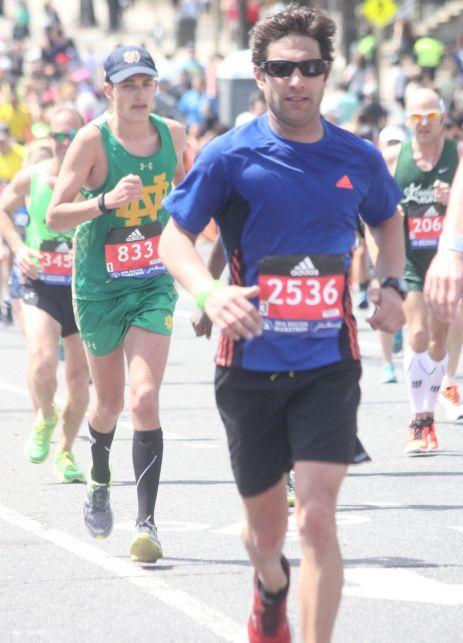 boston marathon april 18 2016 group number 2536